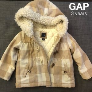 🎀 Gap Coat. 3 years. 🎀